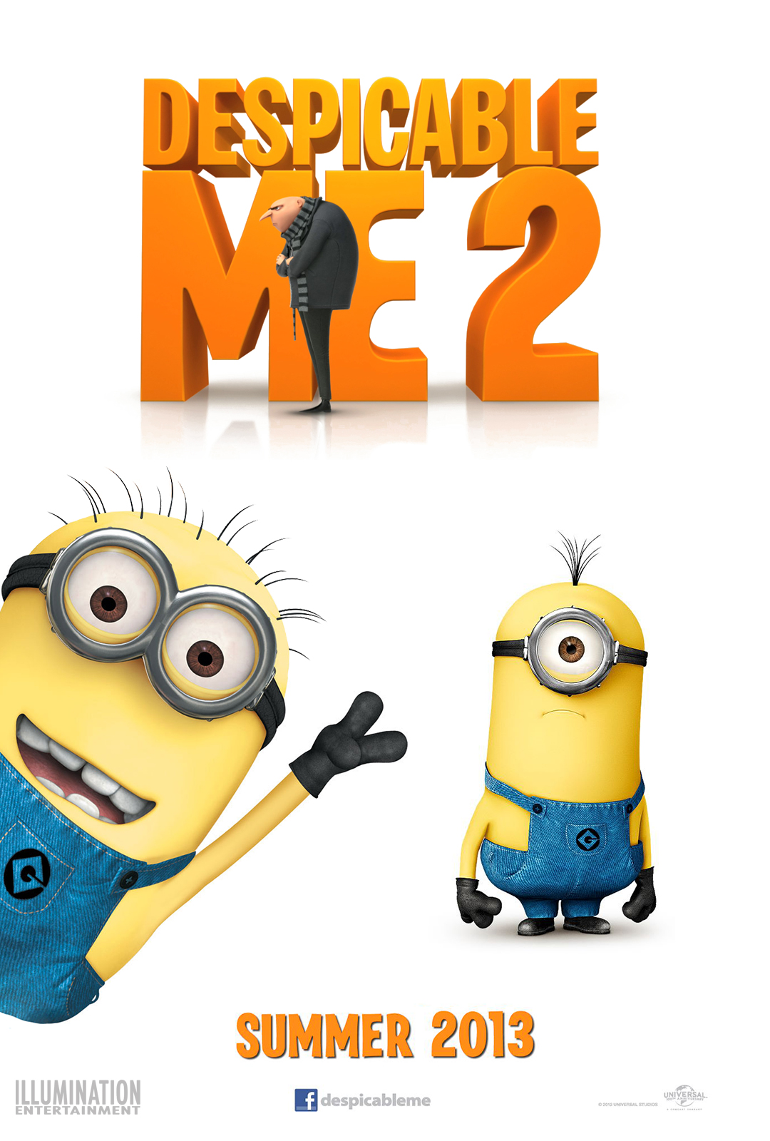 TODAY I WATCHED (TV-series, Movies, Cinema Playlists) 2013 - Page 4 176.image_.despicable-me-2-poster