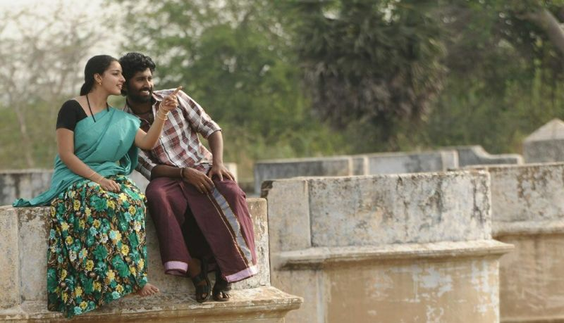 Vizha Movie Review 1