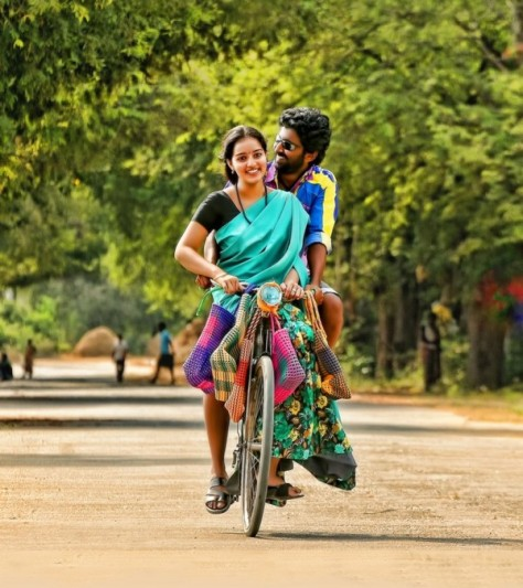 Vizha Movie Review 2