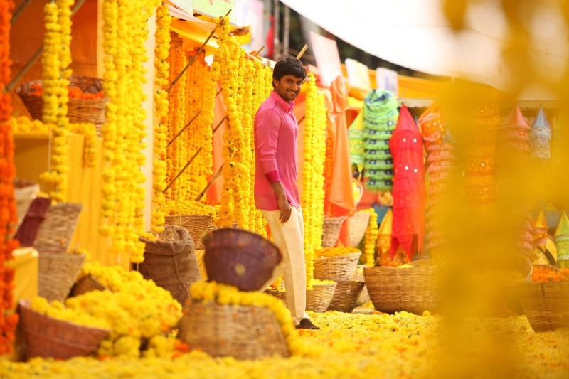Aaha Kalyanam Movie Review (2)