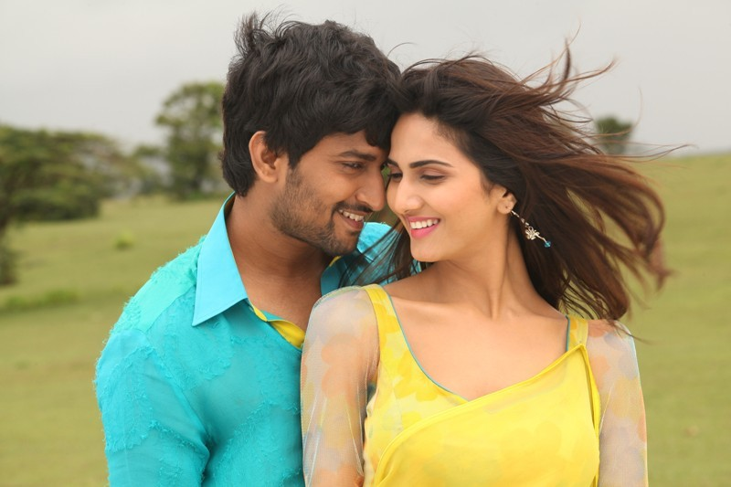 Aaha Kalyanam Movie Review (5)