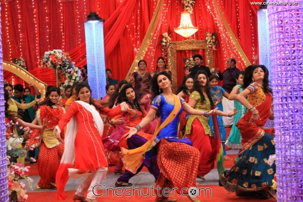 Aaha Kalyanam final day shoot completed (1)
