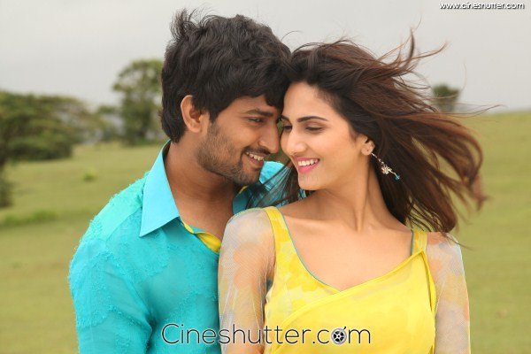 Aaha Kalyanam final day shoot completed (4)