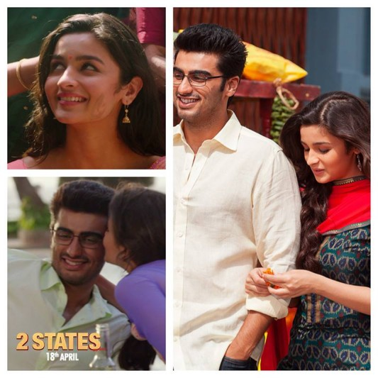 2 States Movie Review (1)