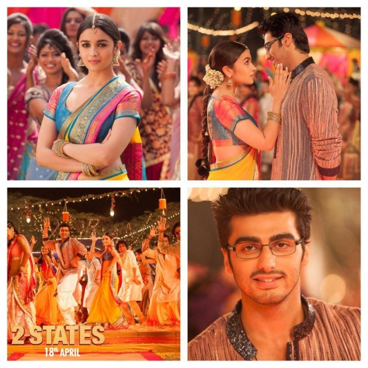 2 States Movie Review (2)