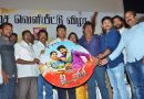 Uliri Movie Audio Launch Pics