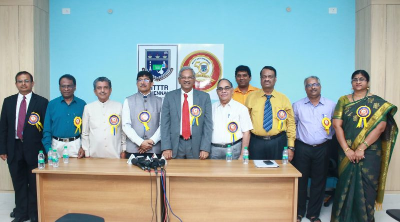 National Institute of Technical Teachers Training and Research Golden Jubilee Celebrations