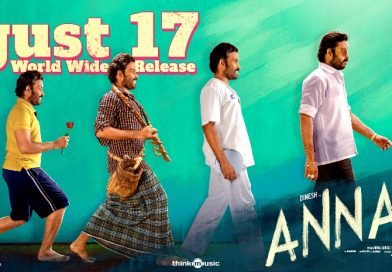Annanukku Jai to release Worldwide on 17th August