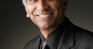 Ashok Amritraj Will Be Conferred With The French Distinction Of 'Order National Du Merite' Award