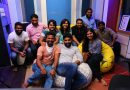 Enaku Nee – The Magical Track From Kaaval Thurai Ungal Nanban Gets Recorded!
