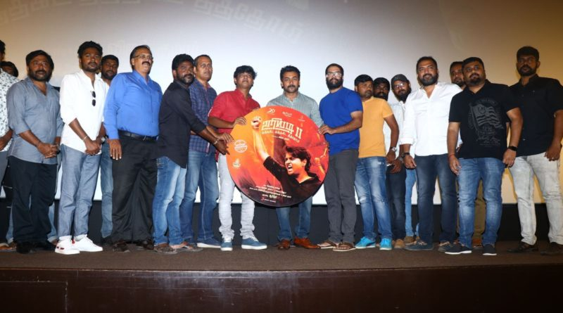 Uriyadi 2 Audio Launch Stills