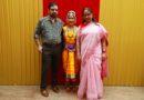 """Event Stills of Dance Recital of """"Samyuktha Shankar"""""""